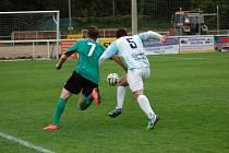 FC Rokycany - Jindřichův Hradec