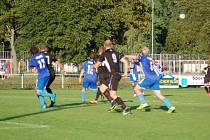 FC Rokycany B - Jiskra Domažlice B