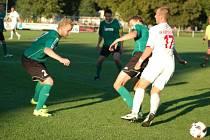 FC Rokycany - SK Klatovy 1898