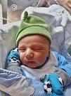 ŠTEFAN HRČÁK se narodil 3. března ve 22:12 mamince Evě a tatínkovi Štefanovi z Hůrek u Rokycan. Po příchodu na svět v plzeňské FN vážil bráška tříleté Emily 3250 gramů a měřil 51 centimetrů.