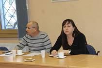 Jednání o sociálním bydlení v Trianě
