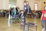 Sobotní oslavy sokolského výročí v Kařezu