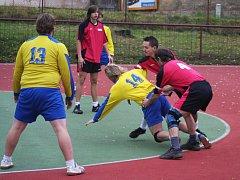 Na výborném druhém místě skončili národní házenkáři Ejpovic na tradičním turnaji. Ten pořádá Republikán Praha.