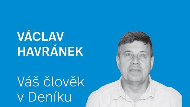 Václav Havránek