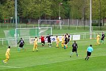 FC Rokycany - FC Chotíkov 1932  3:1  (0:1)