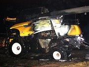 Škody byly předběžně vyčíslené na tři miliony korun.