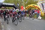 Cyklisté ze stáje AC Sparta Praha byli úspěšní