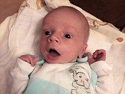 Jan Cajthaml z Volduch se narodil 21. září šest minut po půlnoci v porodnici v Plzni. Jeho porodní váha činila 3 420 gramů, měřil rovných 50 cm. Honzík je první miminko manželů Martiny a Lukáše.