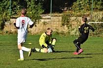 FC Rokycany - Union Plzeň  5:1