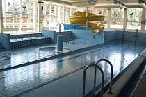 Bazén v Rokycanech