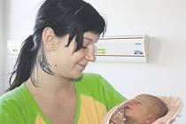 Samuel Mohamed WALLERER z Tmaně přišel na svět 5. září v 16 hodin a 7 minut. Maminka Veronika věděla, že její první dítě bude chlapeček. Malý Samuel vážil při narození 3640 gramů, měřil 52 cm.