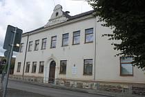 Obecní úřad v Litohlavech