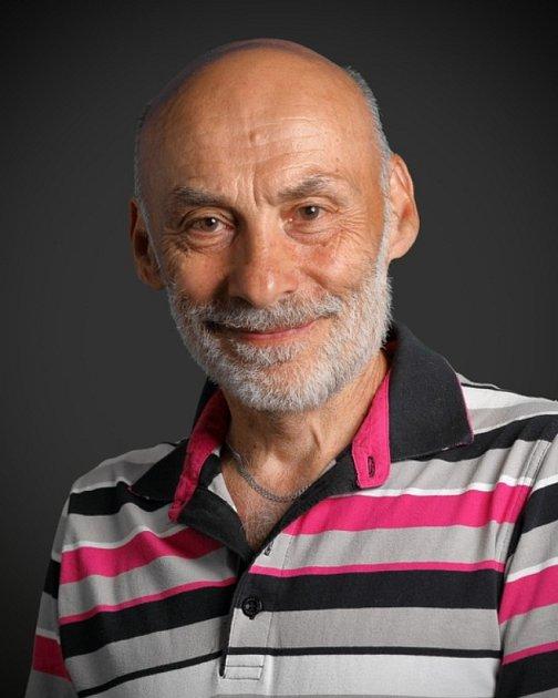 Zdeněk Novák