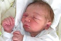 Jakub Rusňák  z Tění se narodil na sále hořovické porodnice 11. prosince. Je  to první dítě manželů Martiny a Martina Rusňákových. Jeho porodní váha činila 3930 gramů, měřil 52 centimetrů.