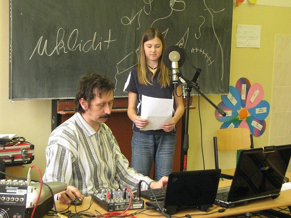 Zuzana Holubjaková bude mít na CD písničku Nechte zvony znít od Marty Kubišové.