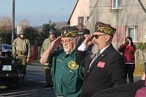 Den veteránů, Rokycany 2019