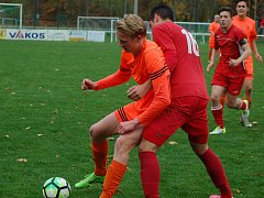 FC Rokycany – SK Klatovy 1898  3:0  (2:0).