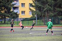 FC Rokycany - Prazdroj Plzeň  4:0
