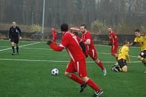 TJ Sokol Lhota - FC Rokycany B