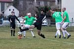 TJ Sokol Čížová - FC Rokycany 1:5