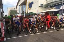 Mezinárodní cyklistický závod v Rakousku