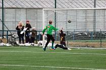FC Rokycany - SK Rakovník B  8:0