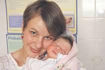 Carmen KOŽUCHOVÁ ze Strašic je letošním prvním miminkem, které se narodilo v rokycanské porodnici. Přišla na svět 5. ledna v sedm hodin a třicet čtyři minut. Maminka Jiřina a tatínek Štefan věděli, že se jim narodí holčička.Vážila 3450 gramů, měřila 50 cm