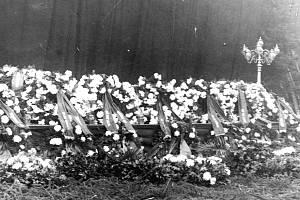 Čtrnáct mužů přišlo o život v zatopeném dolu na Radnicku.