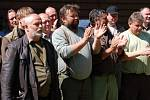 Bezmála padesát myslivců a jejich přátel z Rokycanska absolvovalo v sobotu okresní přebor ve střelbě kulí