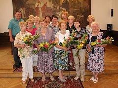 Onko klub Rokycany letos slaví jedny kulaté narozeniny za druhými.