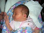 TAŤÁNA HODINOVÁ, dcerka Radky a Jaroslava z Volduch, se narodila 23. února 2018 v Hořovicích. Vážila pěkných 4,06 kg a měřila 51 cm. Taťánu bude dětským světem provázet bráška Jindíšek.
