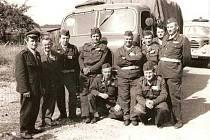 V rámci oblíbeného cyklu s názvem Jak jsme žili v Československu najdete v Rokycanském deníku tento pátek přehlídku historických fotografií z obce Chomle.
