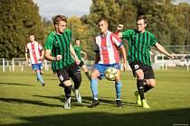 Divizní Rokycany zvládly v domácím prostředí zápas proti Berounu a v sobotu je čeká výlet za nelehkým soupeřem do Soběslavi.