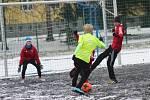 FC Rokycany - SK Petřín Plzeň 4:2