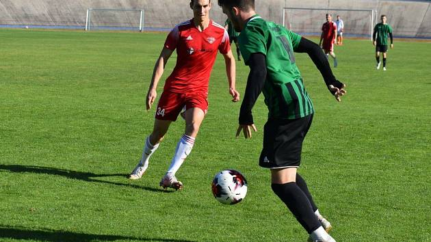 SK Petřín Plzeň - FC Rokycany 4:0