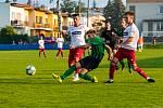 SK Klatovy - FC Rokycany 2:2