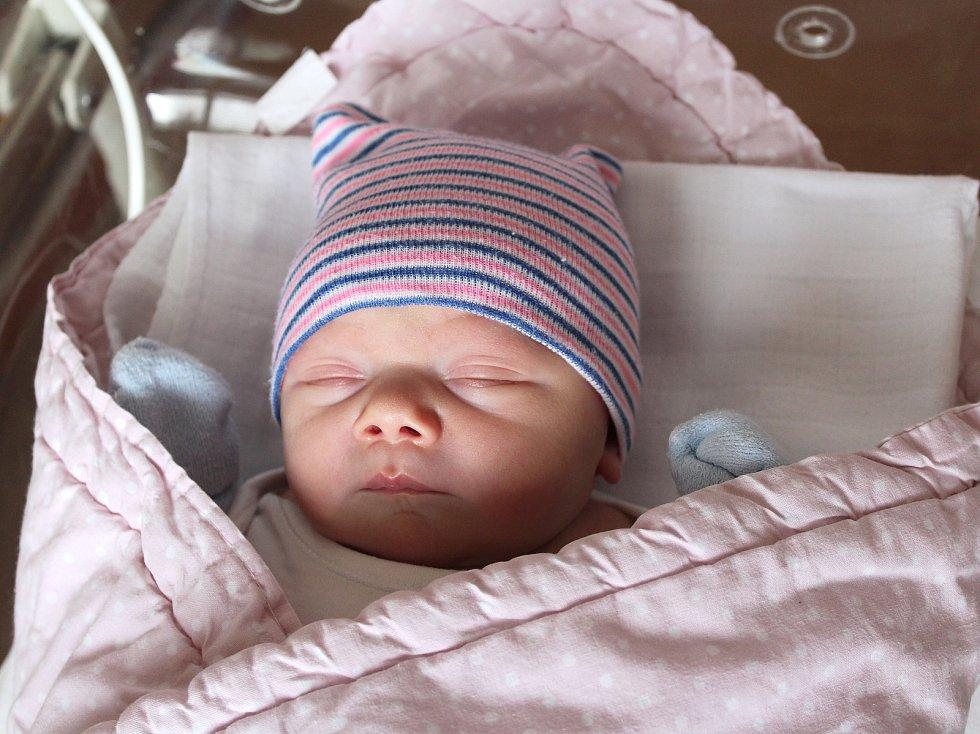 Ema Lišková se narodila 4. srpna ve 12:25 hodin mamince Barboře a tatínkovi Ondřejovi z Plzně. Po příchodu na svět ve FN na Lochotíně vážila jejich prvorozená dcerka 3510 gramů a měřila 51 centimetrů.