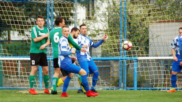 Okula Nýrsko - FC Rokycany  0:1  (0:1)