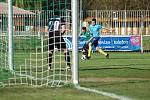 FC Rokycany - FK Nepomuk 5:3 (4:3)