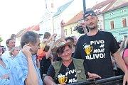 Rokycany žily pivními slavnostmi