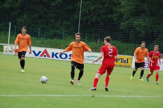 FC Rokycany B - Horšovský Týn