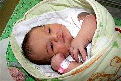 Aneta Vaňková  z Rokycan si na sále rokycanské porodnice poprvé zakřičela 11. srpna dopoledne, v devět hodin a čtyřicet devět  minut.  Anetka vážila při narození 4700 gramů a 51 cm.