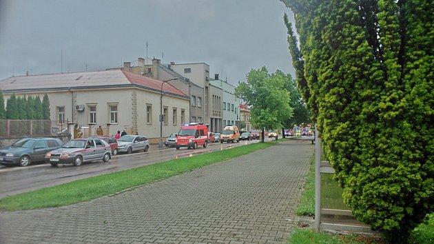 Tradiční spanilou jízdou byl zahájený další ročník memoriálu Jindřicha Šmause.