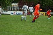 FC Rokycany - Aritma Praha 3:1
