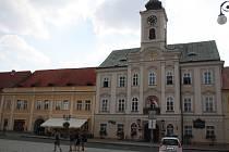 Rokycanská radnice