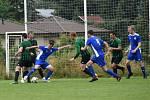 FC Rokycany - SK Kladno 2:2 (1:2) Branky Matas hlavou