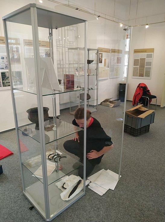 V rokycanském muzeu chystají novou výstavu