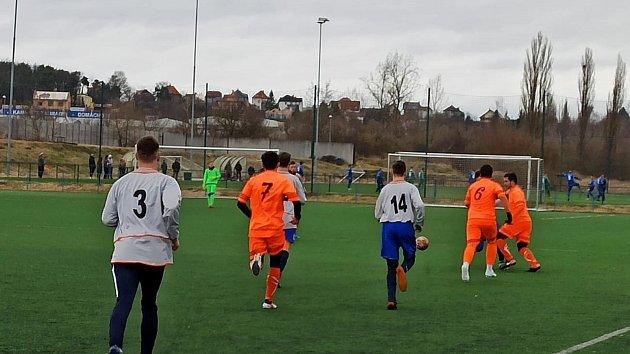 U 19 FC Rokycany - Hořovicko 3:2
