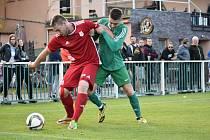 FC Rokycany B - TJ Sokol Radnice 1:1