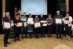 Soutěž o nejlepší kroniku Plzeňského kraje